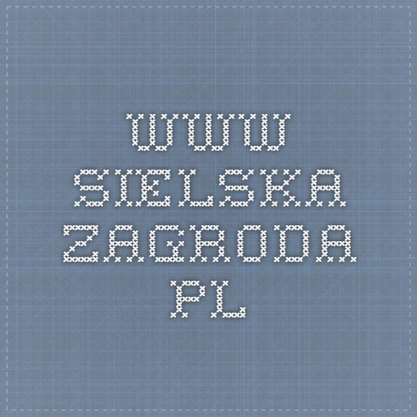 www.sielska-zagroda.pl