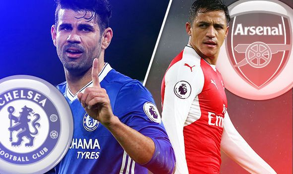 Chelsea v Arsenal Live: Team news updates and all the action from Stamford Bridge   via Arsenal FC - Latest news gossip and videos http://ift.tt/2jKiCqI  Arsenal FC - Latest news gossip and videos IFTTT