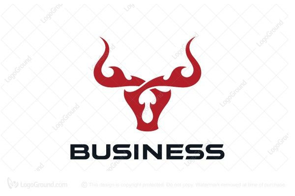 Logo for sale: Fire Bull Logo. Unique bull head built of fire. Suitable for sport team, apparel and barbecue restaurant or product. grill heat hot ox cooking bbq cookout roast steak dinner sauce strength mad angry taurus fitness workout logo logos clothing t-shirt gym gymnasium