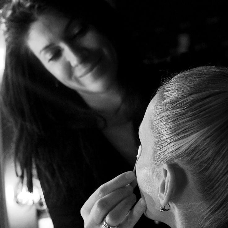 Stumpf Imre Couture Fashion Show 2010  / Photo: ©Budapest Backstage - HFCC / Gabor Vanicsek #fashion #fashionshow #womensfashion #BudapestBackstage #BudapestFashion #MagyarDivat #GaborVanicsek #HFCC
