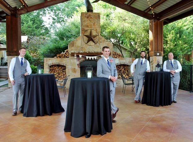 outdoor pavilion at rockwall wedding chapel in north texas dallas wedding venues and chapels