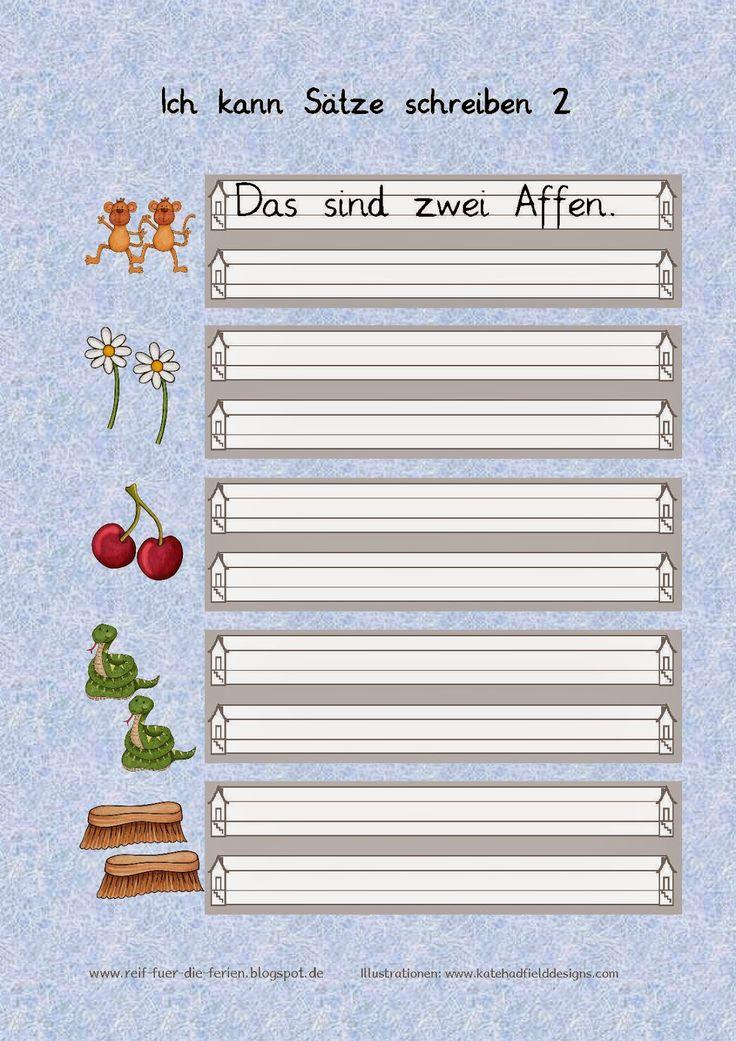 63 best Üben - Schule images on Pinterest   School ideas, School ...