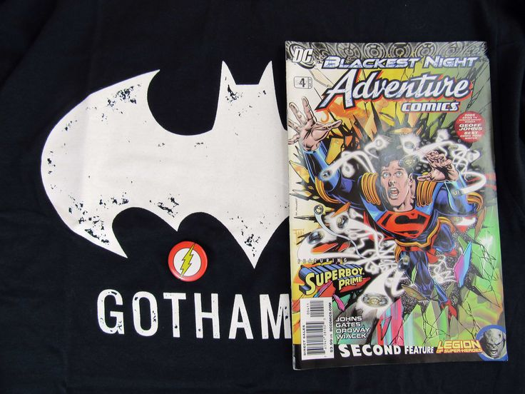 March 2017 TeeBlox included DC Comics + a Batman Gotham City shirt! Check out the review + 15% off coupon code!   TeeBlox March 2017 Subscription Box Review & Coupon - DC Comics →  https://hellosubscription.com/2017/04/teeblox-march-2017-subscription-box-review-coupon-dc-comics/ #TeeBlox  #subscriptionbox