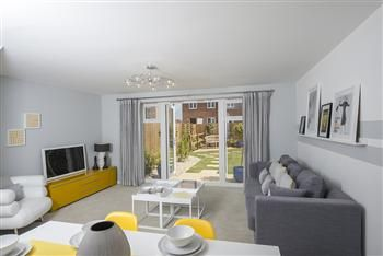 The Southwold at Bailey Gardens, Epsom (KT19) | Bovis Homes