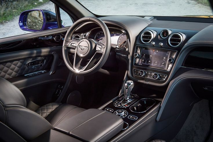 WardsAuto has announced its picks for the top 10 best car interiors of 2017. See the full list of best interiors you can buy at AutoGuide.com.
