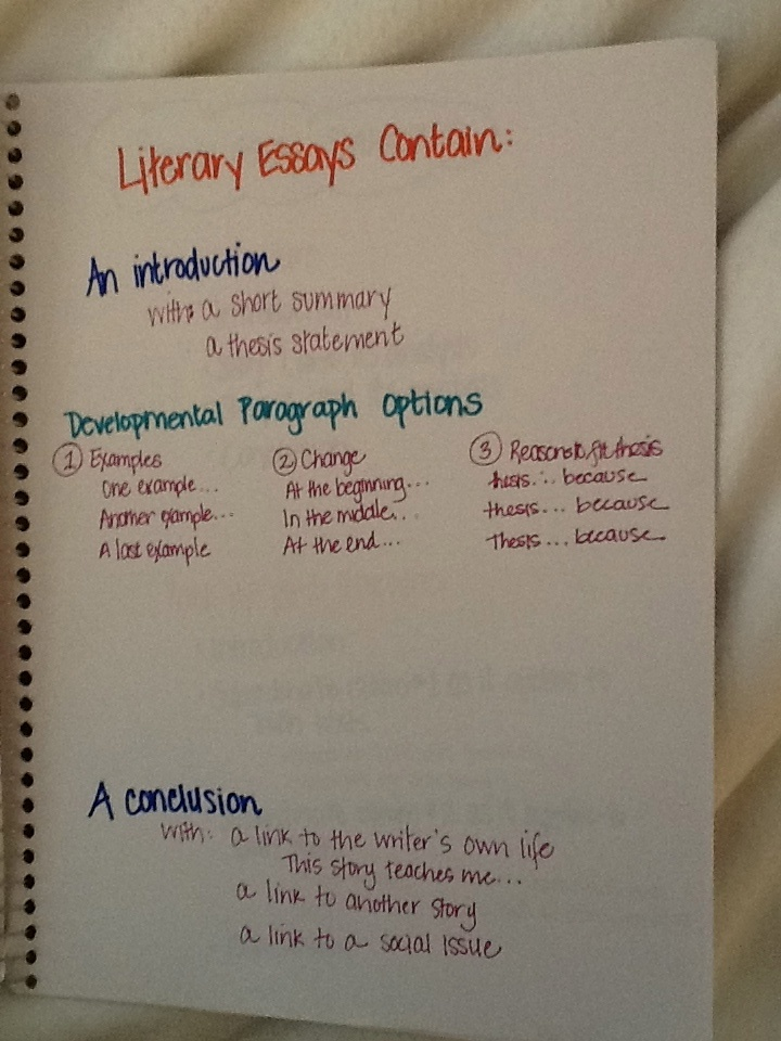 17 Best images about Literary essays on Pinterest | Literary essay ...
