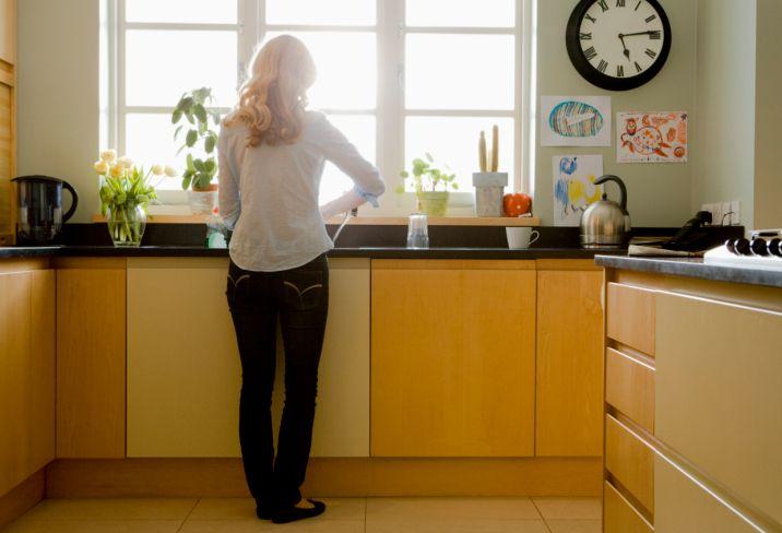 Carunchos: como eliminar os que ficam dentro do armário da cozinha