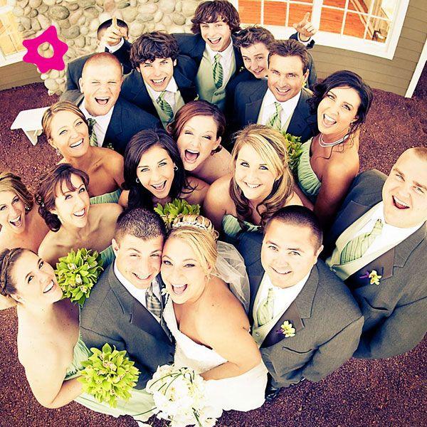 Testimoni di nozze: istruzioni per l'uso | Blog di Francesca