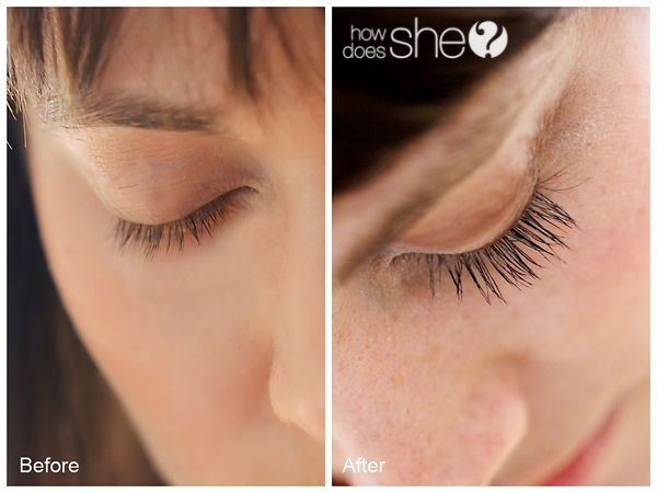 Li Lash - It is not too often that you come across a product that works in such astonishing ways. Li Lash is one of those amazing companies whose product REALLY works and works WELL! You won't believe the results three of us experienced while giving this phenomenal product a try!