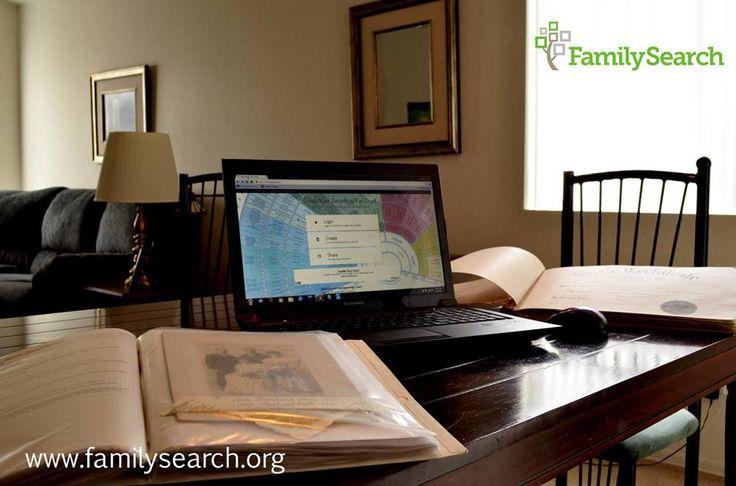 Quais websites e recursos que você encontrou têm sido mais úteis em sua pesquisa de história da família e genealogia? www.FamilySearch.org #historiadafamilia #genealogia #familysearch