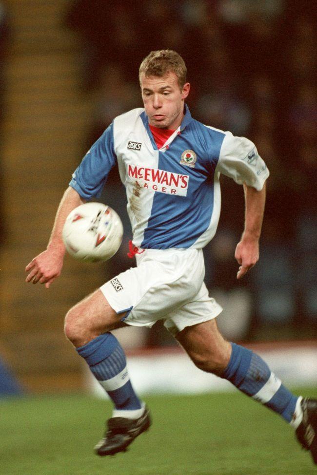Alan Shearer, Blackburn v Spurs 16th March 1996. Tips for League of legends so hot