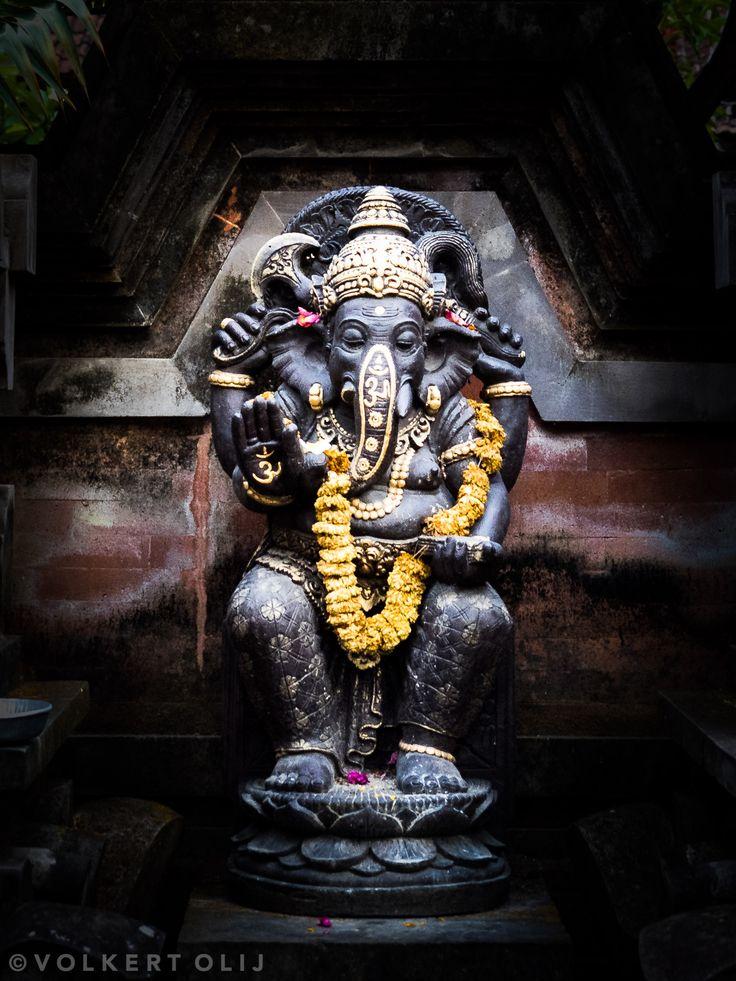 Beautiful Ganesha from Bali