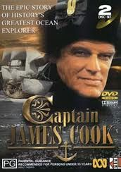 Captain James Cook - Movie