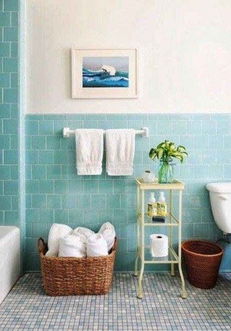 17 mejores ideas sobre pintar azulejos en pinterest for Pintar azulejos bano ideas