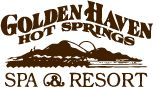 Calistoga Golden Haven Hot Springs Spa ~ The only place that does Co-ed Mud Baths in town.