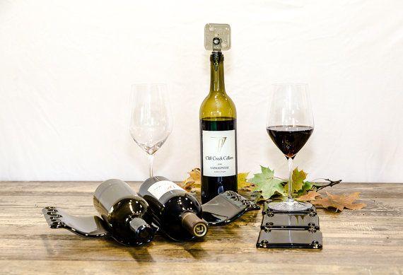 Wine Gift Set Wine Lover's Gift Transparent Neutral