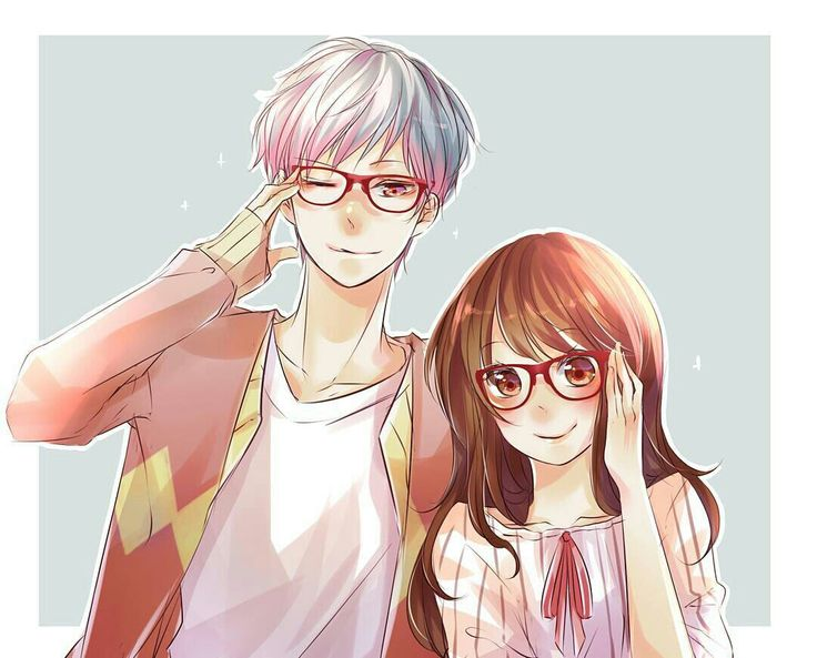 Jun and Nana - Sweet EscapE #Webtoon
