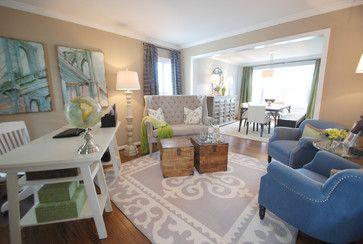 Best 25+ Formal living rooms ideas on Pinterest | Neutral ...