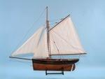 Alarm Traditional Yacht