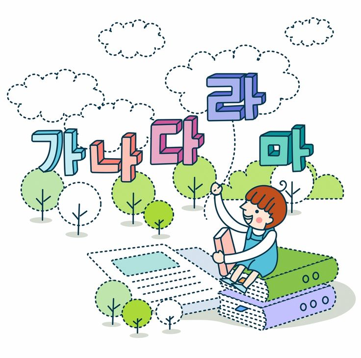 Korean Letters: The Hangul Alphabet and Syllable Block System