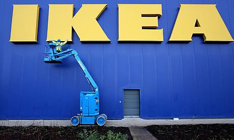 What South Africa Truly Needs is IKEA
