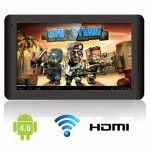 $241.50  Newsmy Touch Screen Android Tablet PC