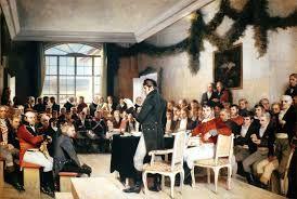 norsk interiør 1814 - Google-søk