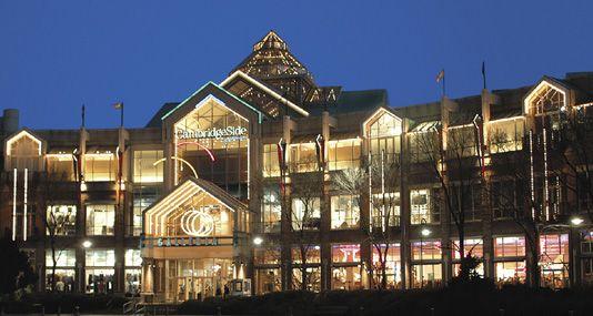 Best Restaurants Cambridge Galleria