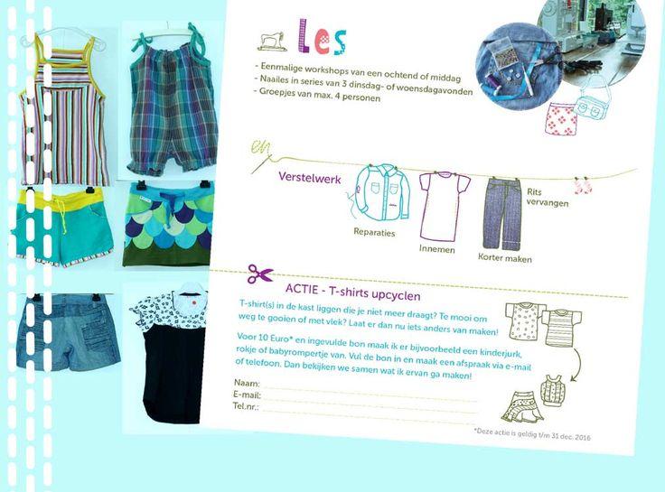 VERKOOP Duurzame kinderkleding - koopjes van 5 - 10 Euro