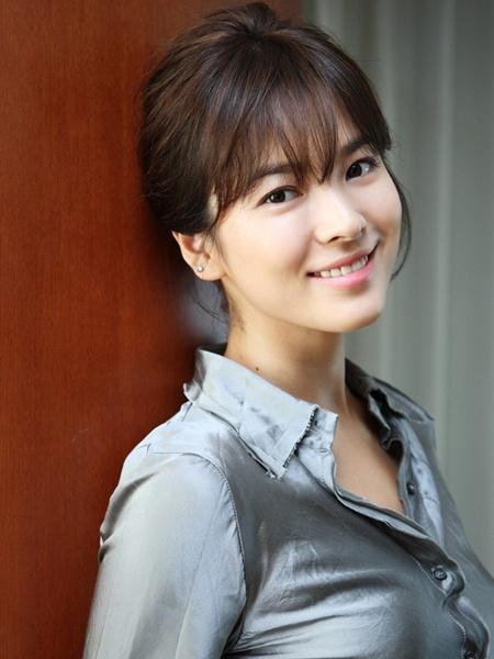 태양성카지노 BK8000.COM 태양성카지노Song Hye Gyo- the prettiest Korean actress..