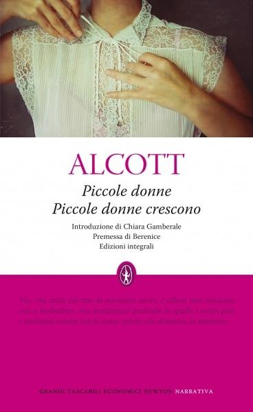 Piccole Donne. Piccole Donne crescono, L.M.Alcott