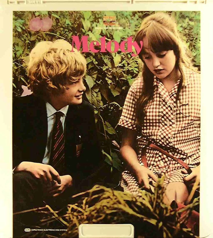 Melody, aka S.W.A.L.K. (sealed with a loving kiss), starring Mark Lester, Tracy Hyde, Jack Wild, Roy Kinnear, Keith Barron and Kate Williams, 1971.