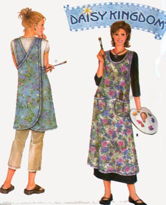 Cross Back Apron Pattern Bing PDF Downloads Blog PDF APRONS Awesome Simplicity Apron Patterns