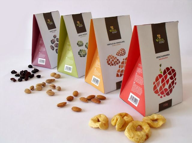 Vegabond Packaging (Student Project) on Packaging of the World - Creative Package Design Gallery