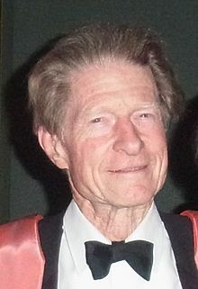 2012 John Gurdon Royaume-uni