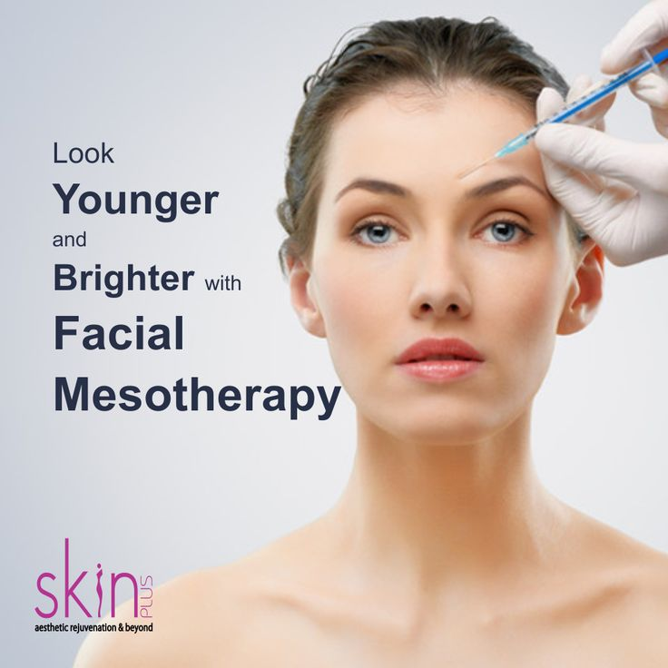Facial #Mesotherapy treatment is widely popular amongst #women worldwide, mesotherapy deeply #hydrates the #skin and induces #glowy, radiant skin. At #SkinPlus Clinic we provides best Mesotherapy #Treatment at affordable cost.