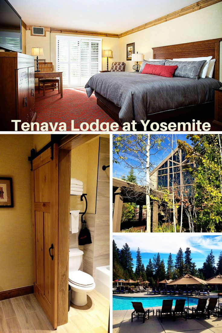 top 25 best yosemite national park lodging ideas on pinterest