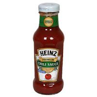 A homemade substitute for Heinz chili sauce made with tomato sauce and paste, lemon juice and a mix of seasonings.  Homemade Chili Sauce  ...
