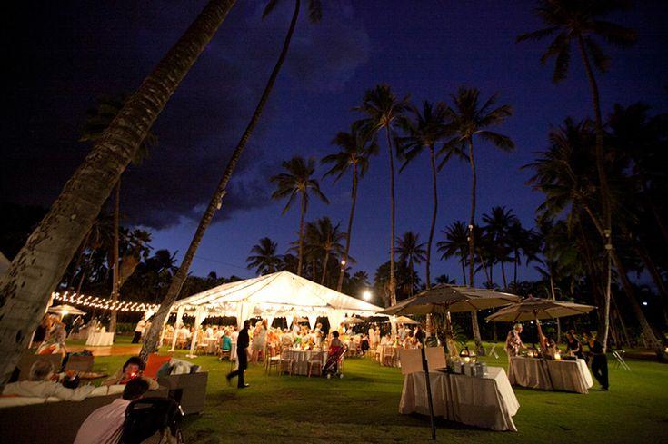 Lanikuhonua Oahu Wedding