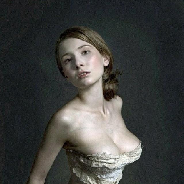 Erotic paintings of andrzej malinowski - 3 2