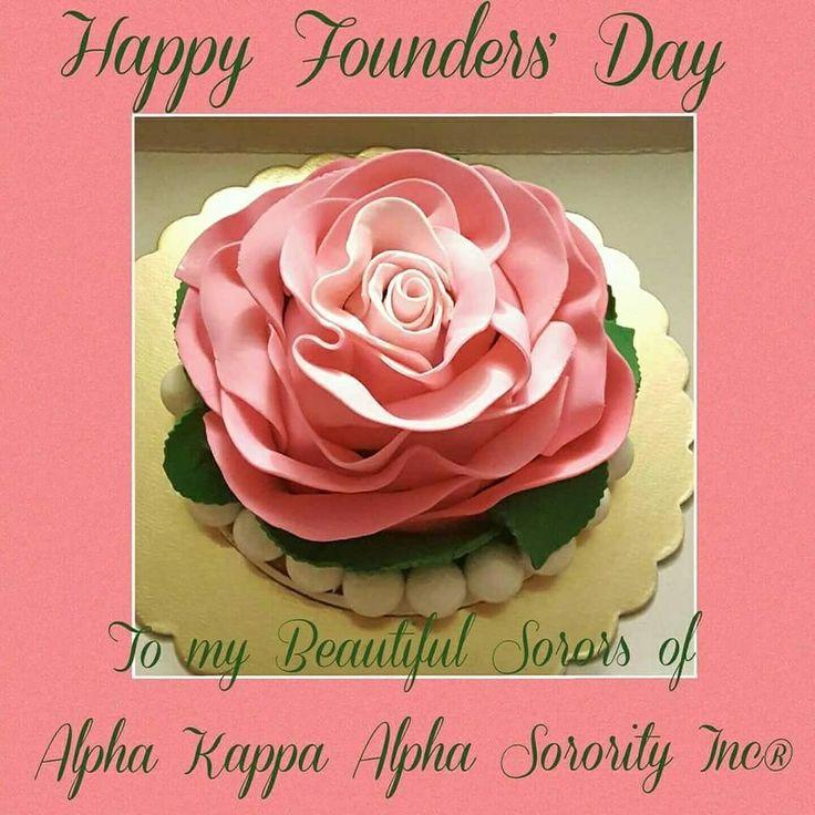 81 best alpha kappa alpha sorority inc images on pinterest alpha happy founders day m4hsunfo