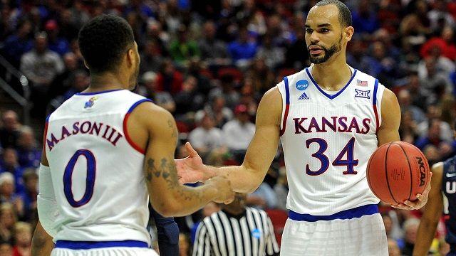 2016 NCAA Tournament Preview: No. 1 Kansas vs. No. 5 Maryland - RantSports - http://www.rantsports.com/ncaa-basketball/2016/03/21/2016-ncaa-tournament-preview-no-1-kansas-vs-no-5-maryland/