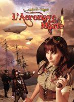 L'Aeronave per Marte, an ebook by Augusto Chiarle at Smashwords