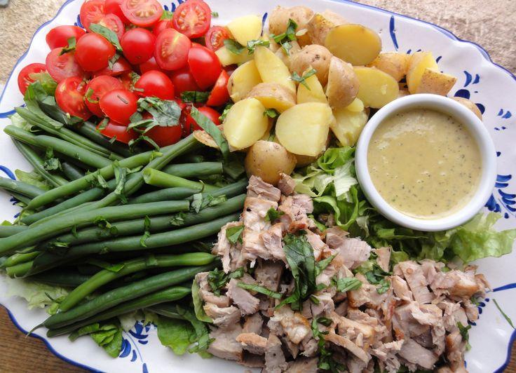 Swiss Salad Dressings (dairy/egg/nut-free)