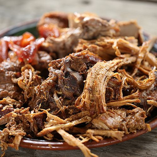 nice 3 SmartPoints Mexican Pot Pork Carnitas | Weight ...