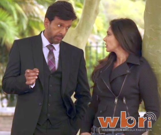 "Lisa Ray and Jaaved Jaaferi - Divorced RAW Agents - Watch: New ""Ishq Forever"" Trailer - The Brat Princess Breaks Protocol to Elope with the Perfect Stranger - http://www.washingtonbanglaradio.com/content/watch-new-ishq-forever-trailer-brat-princess-breaks-protocol-elope-perfect-stranger  #ishqforever #KrishnaChaturvedi #RuhiSingh #LisaRay #JaavedJaaferi #FilmTrailer #Trailer"