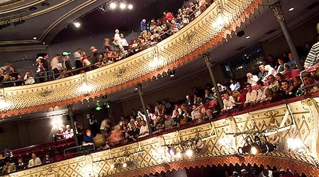 London: How to find cheap and free theater tickets