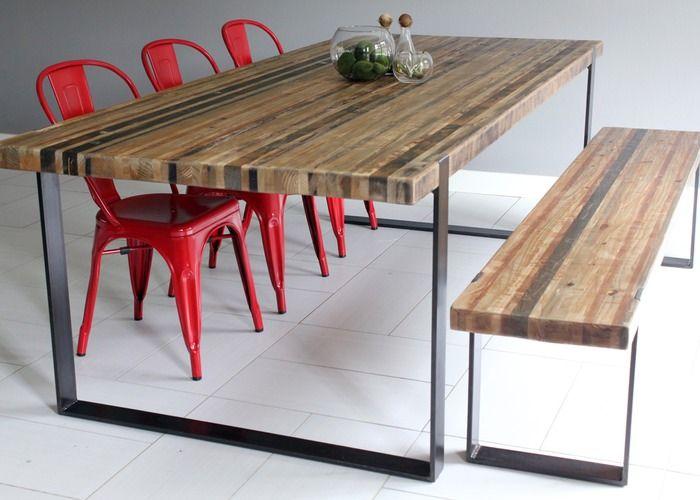 Seventeen20 | Dining table