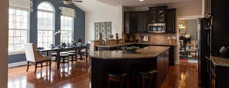 41 best images about kitchen morning room on pinterest for Morning kitchen ideas