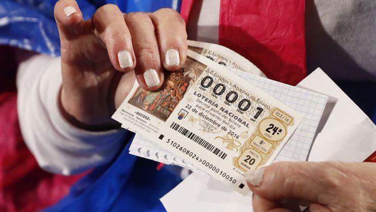 Cómo buscar décimos de la Lotería de Navidad 2017